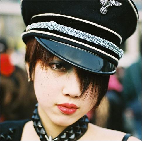 nazi-eastern-girl