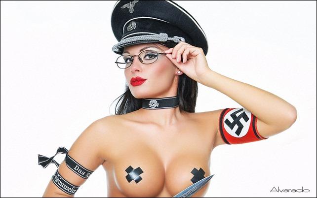 nazi-naughty